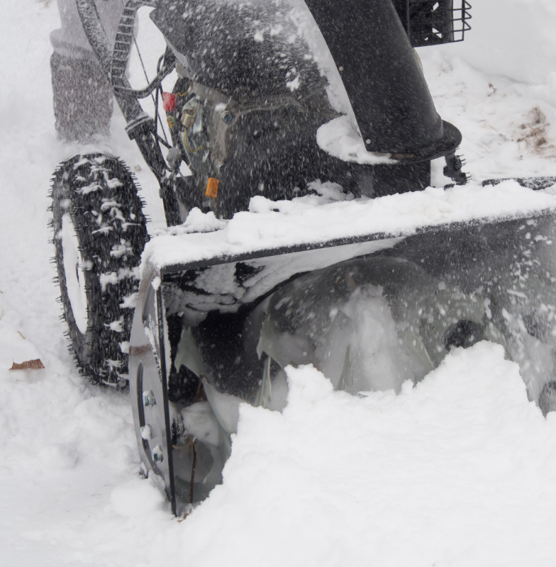 Snow Removal in Lynden, WA